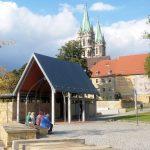 Ehem. Johanneskapelle Naumburg