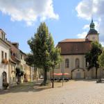 Naumburg, Ev. Marien-Magdalenen-Kirche
