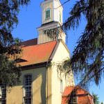 Naundorf, Ev. Pfarrkirche
