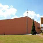 Katholische Kirche in Naunhof