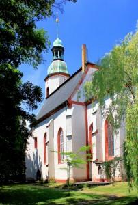 Naunhof, Ev. Stadtkirche