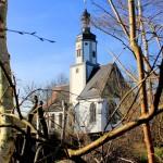 Neichen, Ev. Pfarrkirche