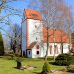 Nemt, Ev. Pfarrkirche