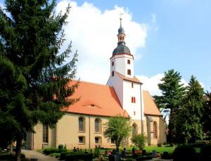 Nerchau, Ev. Stadtkirche St. Martin