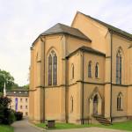 Neuhausen/Erzgebirge, Ev. Pfarrkirche, Chor