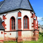 Neukirchen, Ev. Pfarrkirche