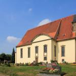 Ev. Pfarrkirche Neukirchen, Schiff