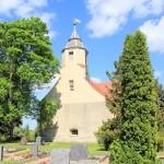 Neußen, Ev. Pfarrkirche St. Martin
