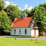 Nimbschen, Kapelle