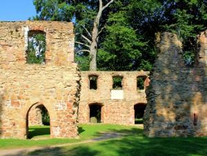 Kloster Nimbschen bei Grimma