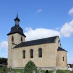 Nißmitz, Ev. Kirche