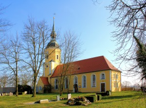 Nitzschka, Ev. Lucaskirche