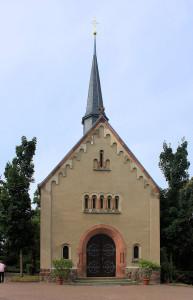 Friedhofskapelle Nossen