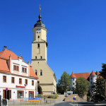 Nossen, Ev. Stadtkirche