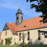 Obergruna, Ev. Pfarrkirche