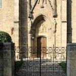 Oberweimar, Ev. Pfarrkirche St. Peter und Paul