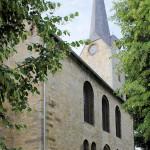 Obhausen, Ev. Kirche St. Johannis