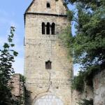 Obhausen, Ev. Kirche St. Nikolai