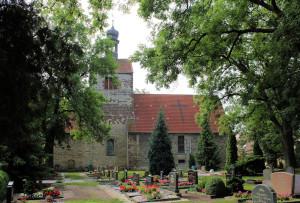 Obhausen, Ev. Kirche St. Petri