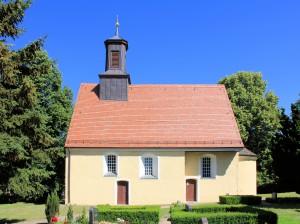 Ochsensaal, Ev. Pfarrkirche