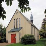 Oederan, Katholische Kirche