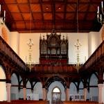 Oederan, Ev. Stadtkirche St. Marien, Orgel
