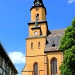 Oederan, Ev. Stadtkirche St. Marien