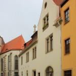 Oschatz, Archidiakonat mit Elisabethkapelle