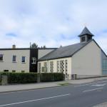 Oschatz, Kath. Kirche