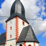 Ossa, Ev. Lutherkirche, Chor