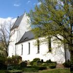 Panitzsch, Ev. Kirche