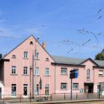 Paunsdorf, Pfarrhaus/Kirch- gemeindehaus