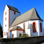 Pausitz, Ev. Kirche