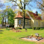 Pegau, Ev. Friedhofskirche