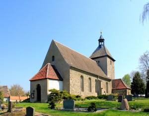 Pehritzsch, Ev. Pfarrkirche