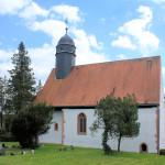 Penig, Kath. St. Aegidiuskirche Altpenig
