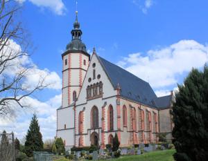 Penig, Ev. Stadtkirche Unser Lieben Frauen auf dem Berge