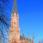 Plagwitz, Ev. Heilandskirche