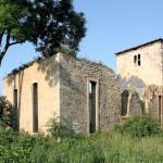 Pobles, Ev. Kirche
