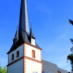 Podelwitz, Ev. Pfarrkirche