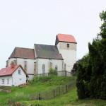 Pötewitz, Ev. Kirche St. Sebastian