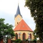 Ev. Auferstehungskirche Großpötzschau