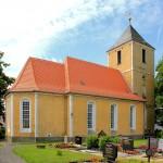 Polenz, Ev. Pfarrkirche