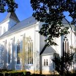 Portitz, Ev. Pfarrkirche
