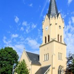 Prößdorf, Ev. Filialkirche