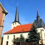 Predel, Ev. Kirche