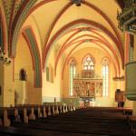 Prettin, Ev. Marienkirche, Kirchenschiff