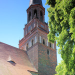 Prettin, Ev. Marienkirche