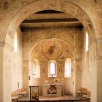 Pretzien, Ev. Thomaskirche, Chor