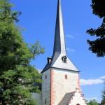 Prießnitz, Ev. St. Annenkirche